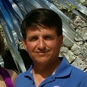 Todd DeJesus, Vice President