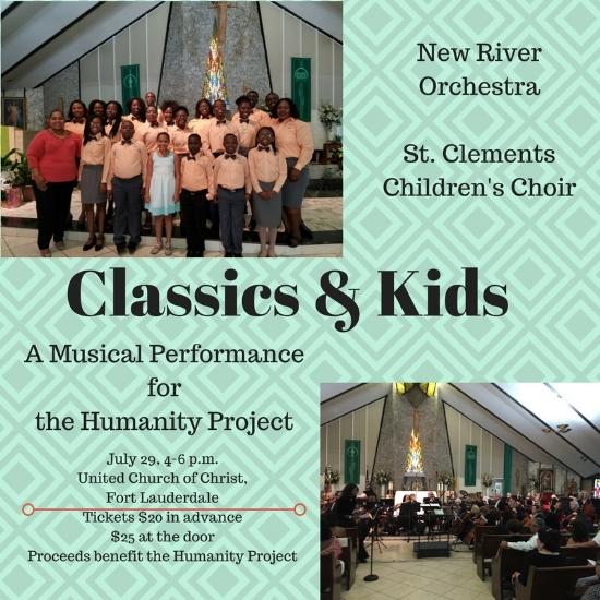 Classics & Kids