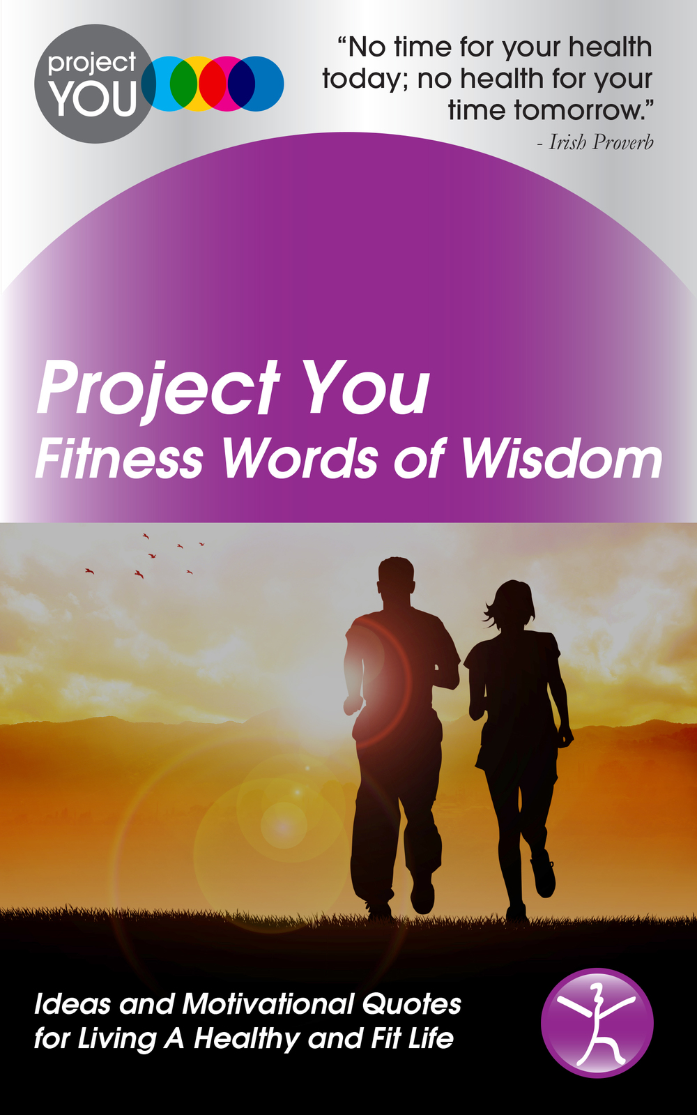 project you words or wisdom