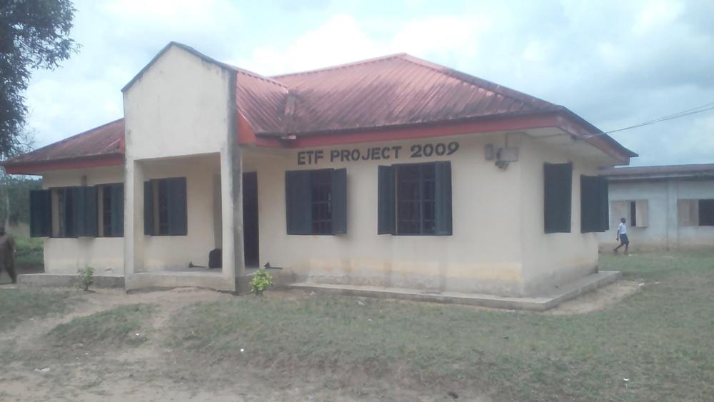 ETF Block