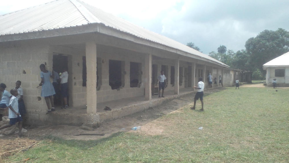 Additional Classroom Building