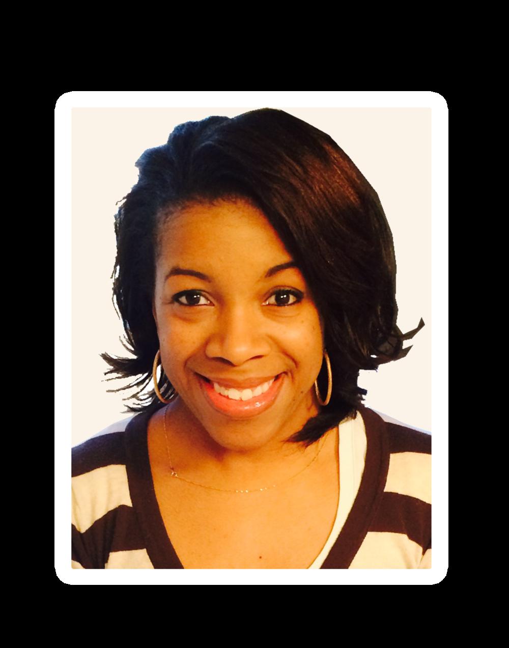 Kimberly Turner - Vice-President