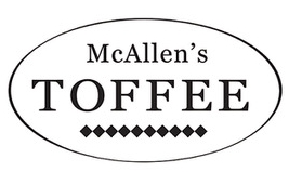 McAllen's Toffee