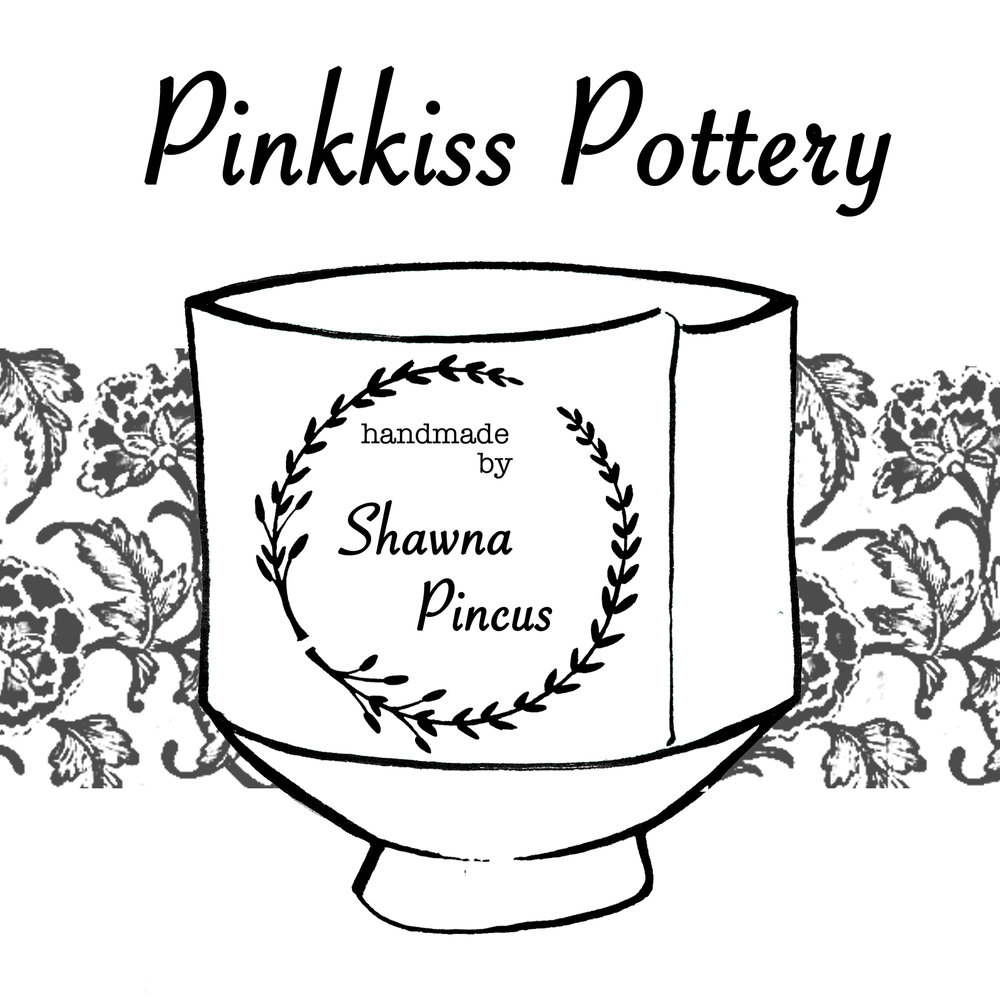Pinkkiss Pottery