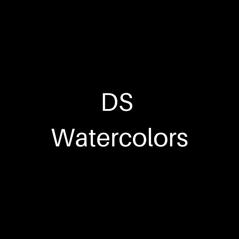 DS Watercolors