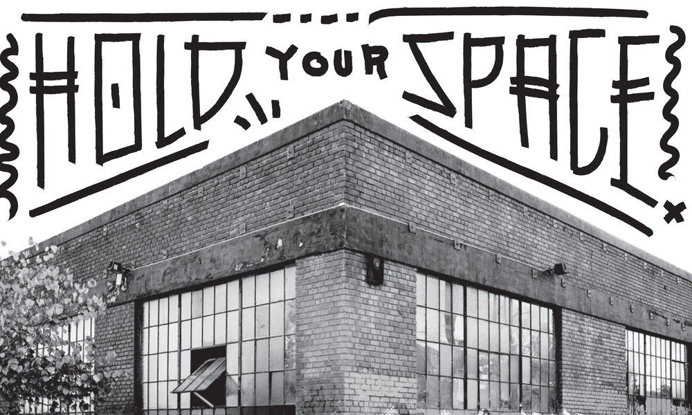- Help us protect Black Spaces in Oakland.