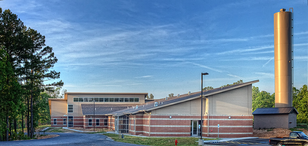 Cookson Hills Christian School - Kansas,Ok