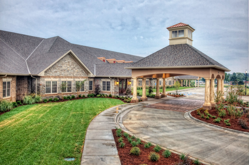 Maples Health & Rehabilitation Center - Springfield, Mo