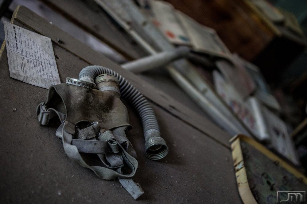 Chernobyl - Gasmask Desk.jpg