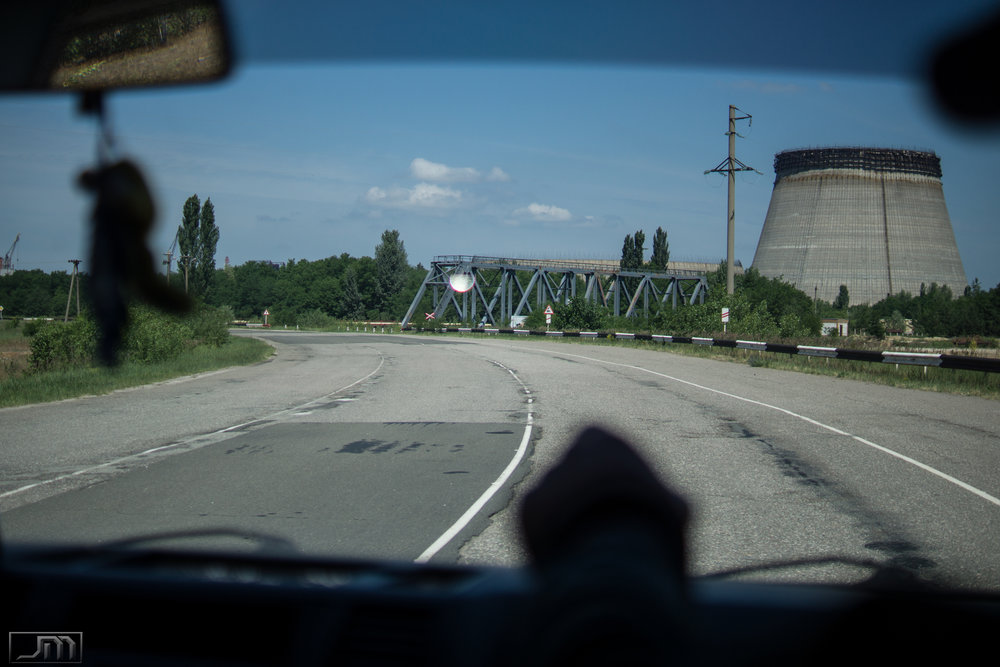 Chernobyl - Reactor 5.jpg