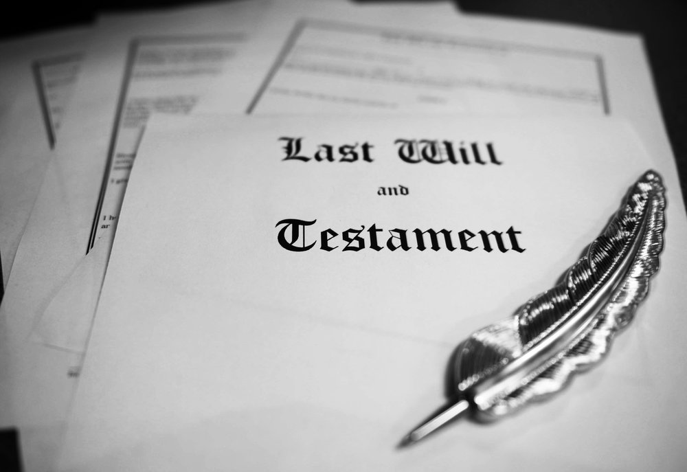 Common questions regarding wills in the state of NJ can be answered below. Contact us for more information.