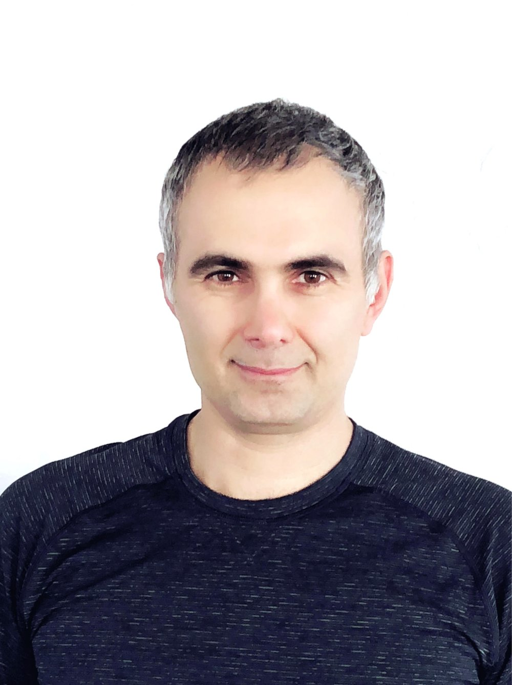 Ramin Moghaddam | Boxing & HIIT Instructor