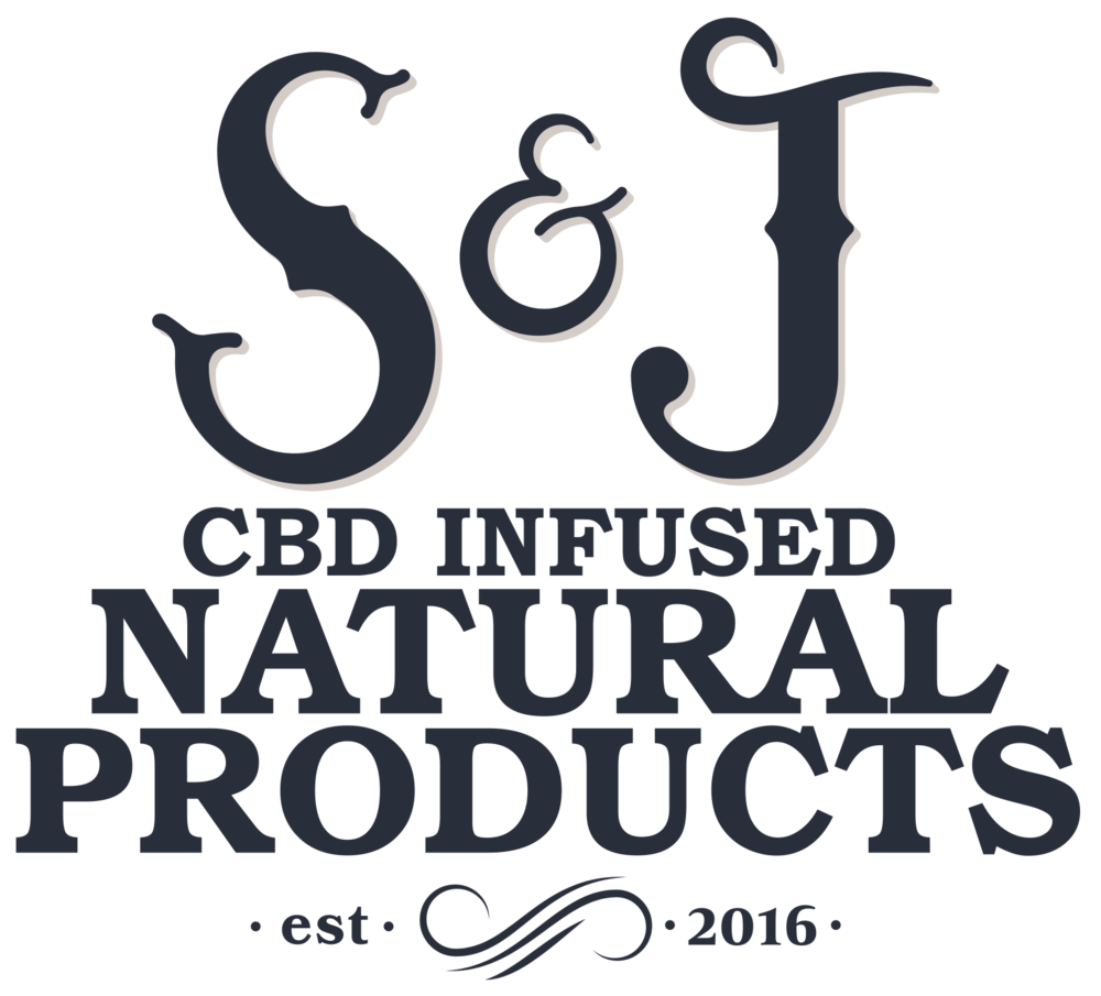 S And J Cbd Infused Natural Products