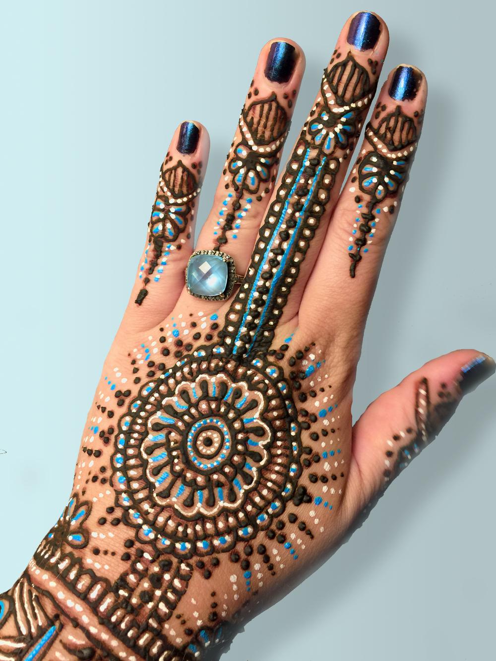 J u henna tattoo for Henna tattoo price