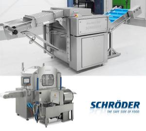 Schroeder: Injectors, Tumblers