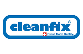 Cleanfix Logo New Zealand