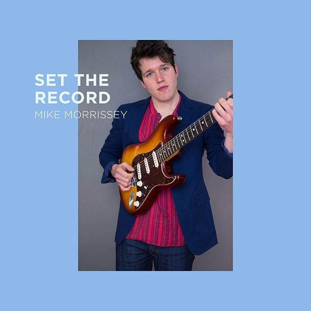 """Set the Record"" is now streaming on all platforms including Spotify and Apple Music! This is the first song that I've made in a professional studio and with the help of a team of super talented people. ""Set the Record"" is an original song with yours truly on guitar and vocals. PJ Holaday on bass and percussion. Elliot Kerwin on keys and was the lead engineer/magician who also mixed and mastered. Stephanie Jung was the creative force behind the artwork. Thanks to Lindsay and the rest of the GLR team for helping to make this happen. Truly grateful for everyone's attention to detail and for bringing this song to the next level, couldn't have done it without you.  The recording was produced by Green Line Records, the student-run record label of Northeastern University, and recorded in two separate 4 hour sessions during the winter of 2019. Thank you Green Line Records!! And thanks for listening! I hope you enjoy! 