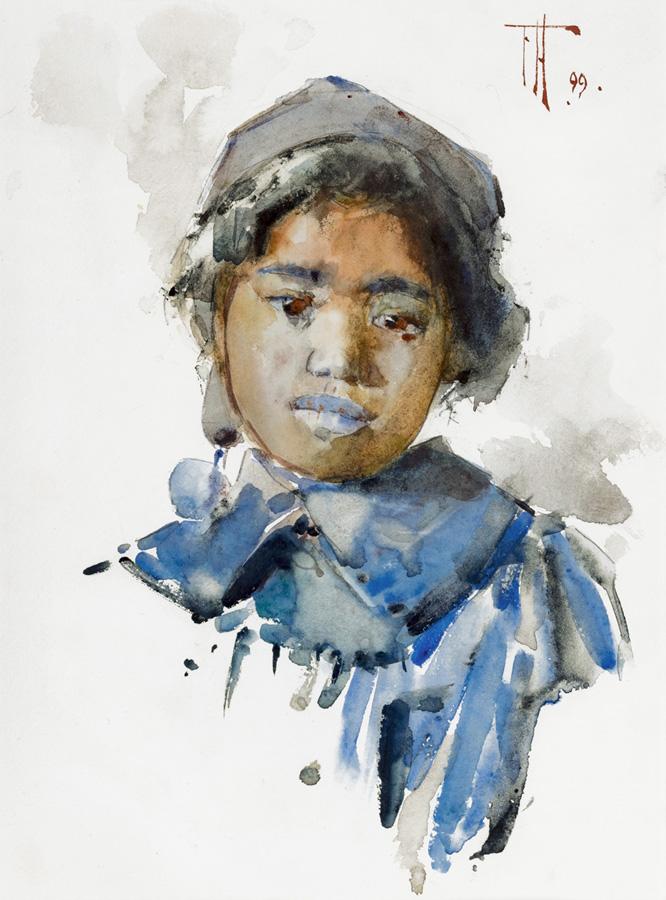 Hodgkins Frances Maori Girl 10865.jpg