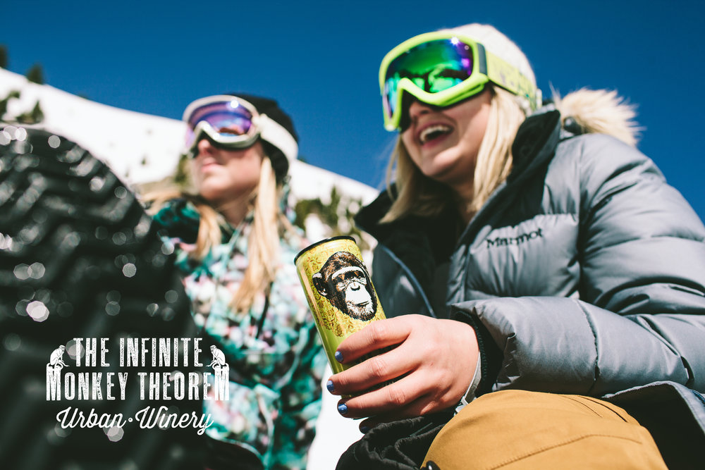 THINK TO MAKE'S photos capture both the personality and spirit of our brand, Allowing our products to speak for themselves. The timing, vision and professionalism that THEY bring to the table continues to surpass our expectations. - —Nicki McTagueThe Infinite Monkey Theorem | VP of Corporate Operations