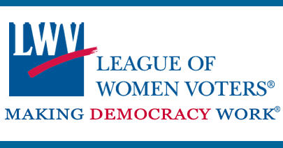 League Of Women Voters/Vote411.org Voter Guide