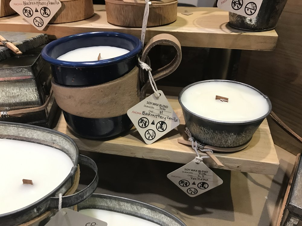 Outpost Candles 004