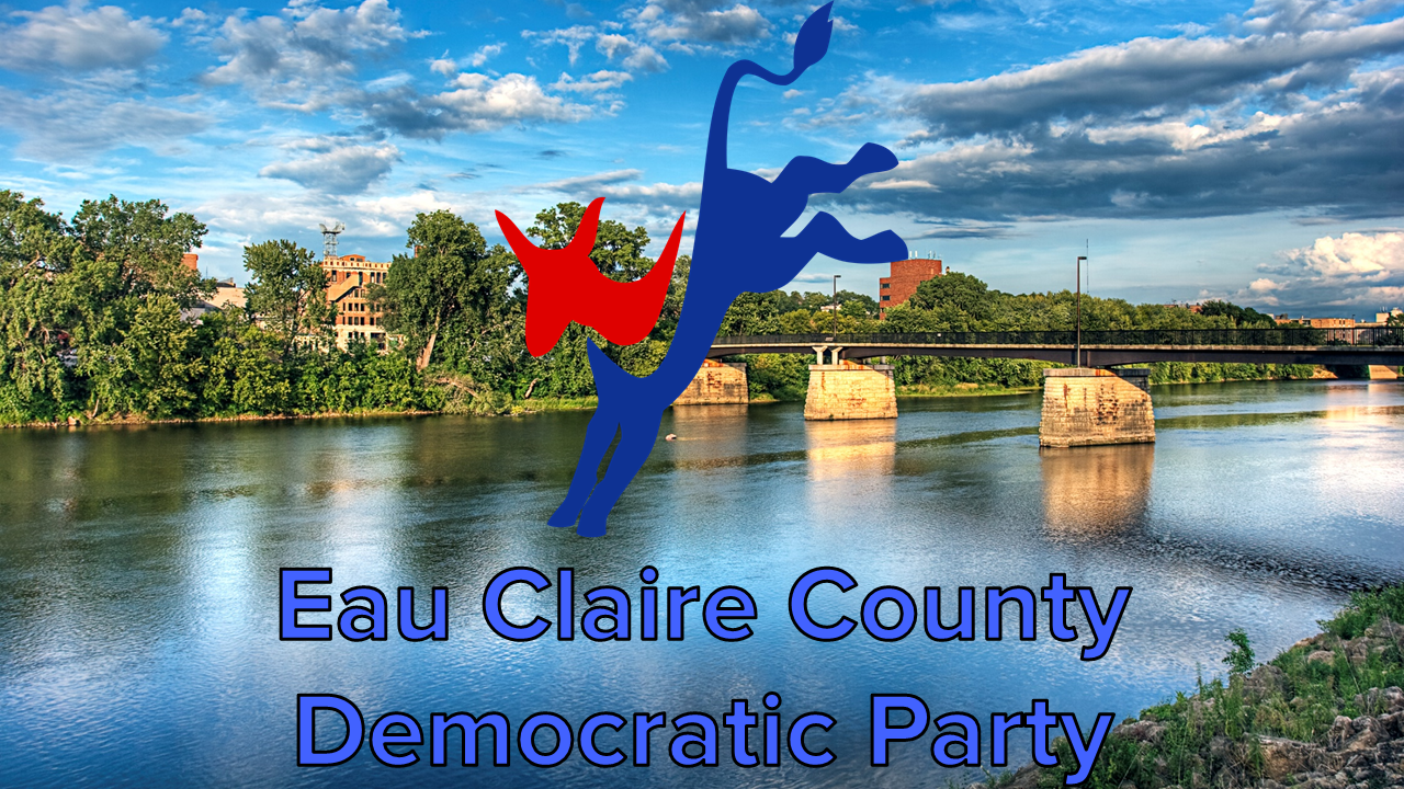 Eau Claire County Democratic Party