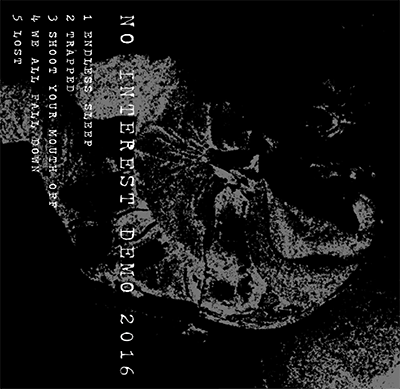No Interest was a fast, depressive, experimental hardcore band from Duluth. Internally and externally loathing and cutting straight to the bone.