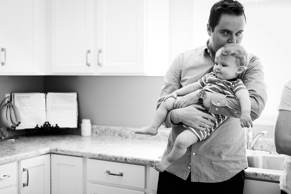 Dad and son, Amy Wright Photography, Roseville Lifestyle Photographer