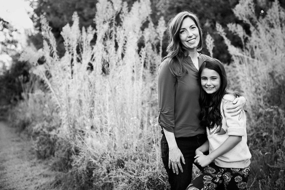 Almost Eight Roseville Family Photographer