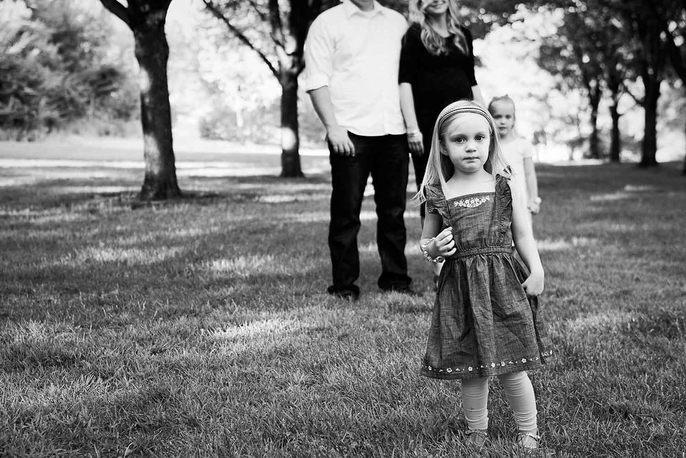 Family of Four, Amy Wright Photography, Rocklin Family Photographer