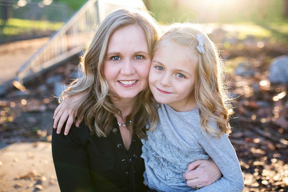 Mother and Daughter, Amy Wright Photography, Roseville Family Photographer