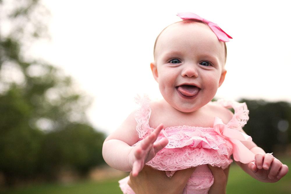Amy Wright Photography, Sacramento Family Photographer, Baby Girl