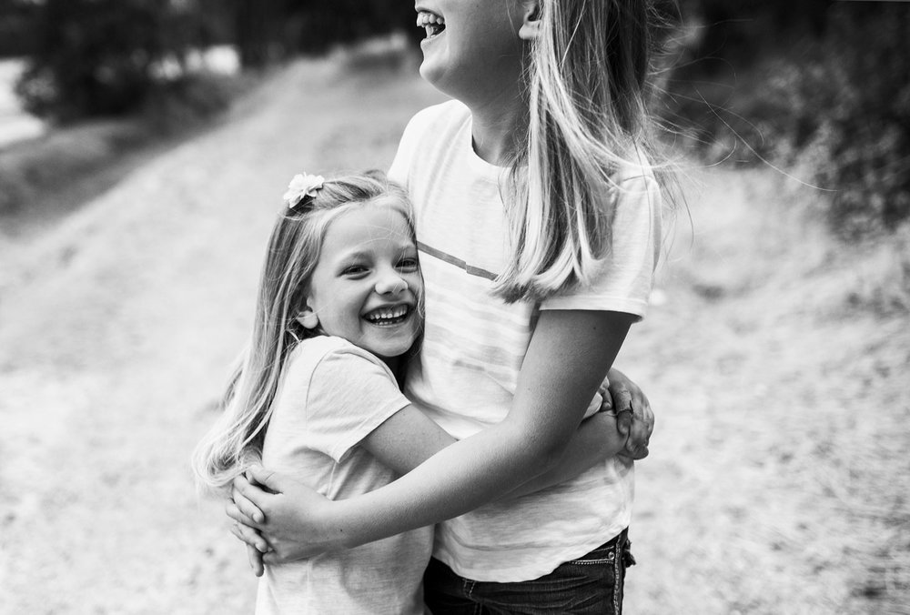 Sisters, Roseville California Family Photographer, Amy Wright Photography