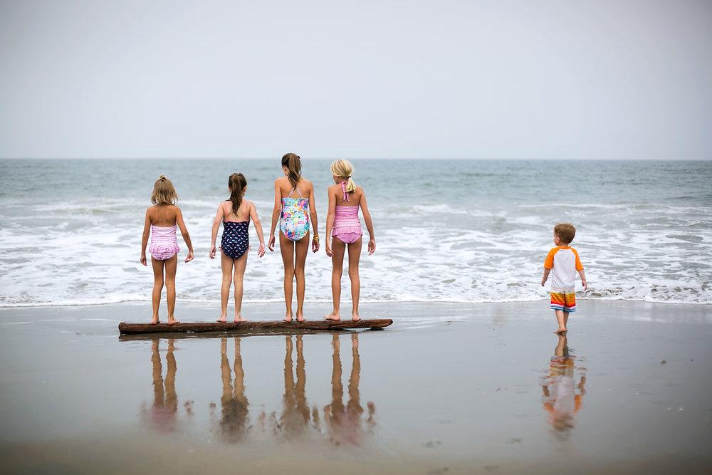 Point Reyes, Sacramento Family Photographer, Amy Wright Photography
