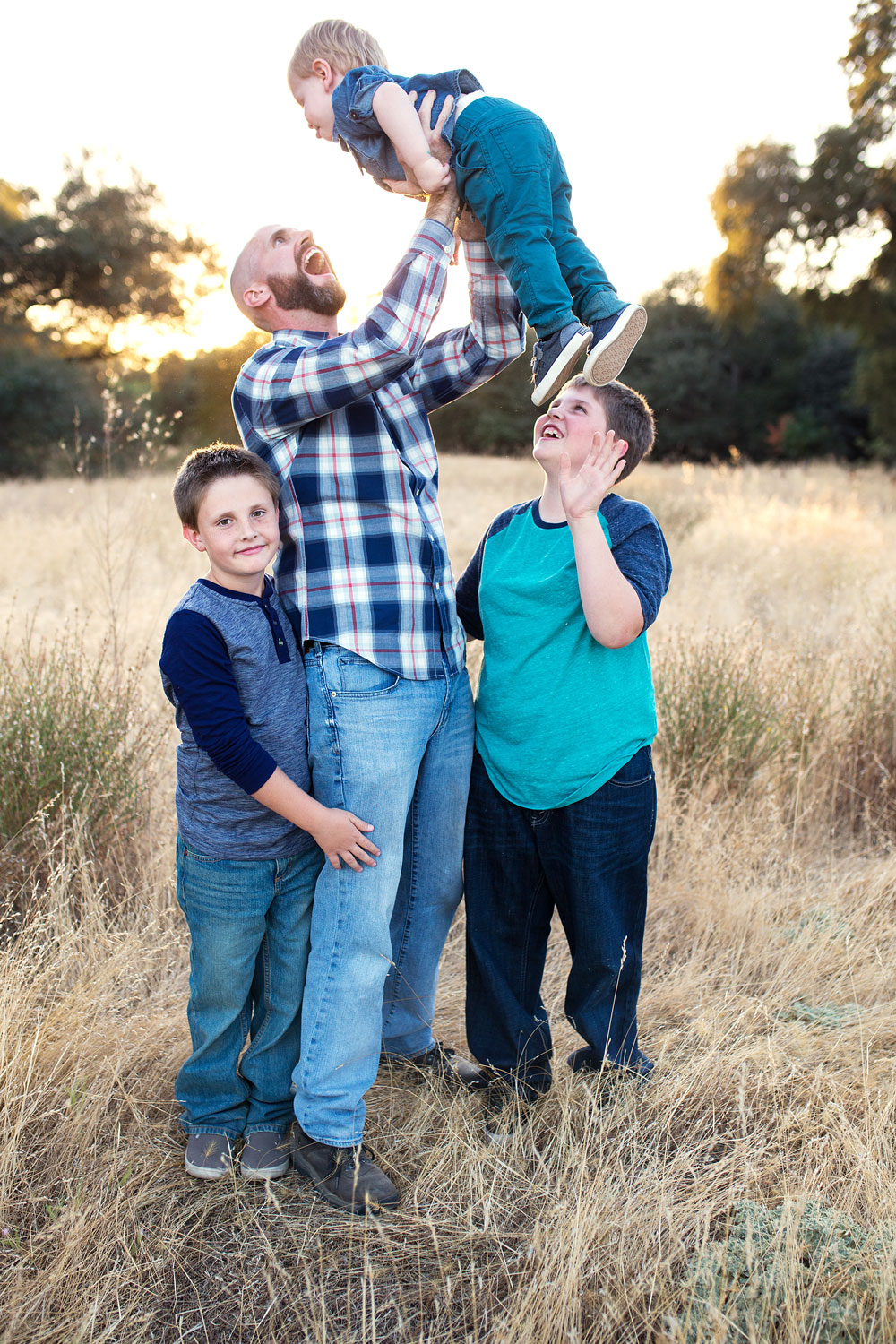 Roseville Family Photographer, Amy Wright Photography
