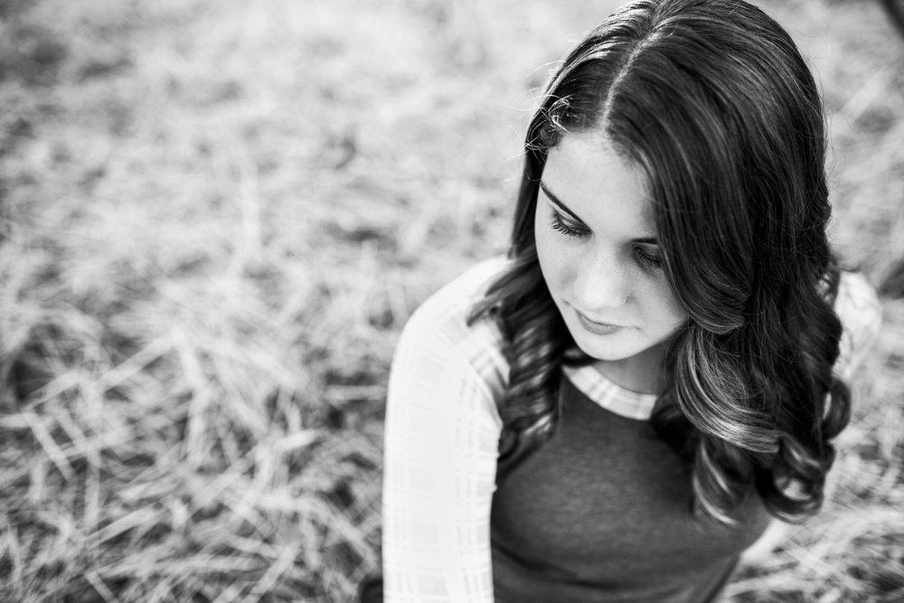 Teenage Girl, Northern California Family Photographer, Amy Wright Photography