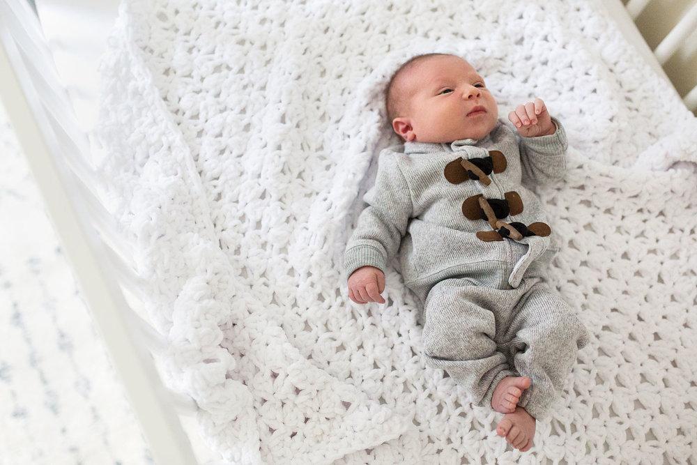 Roseville Newborn Photographer, Amy Wright Photography