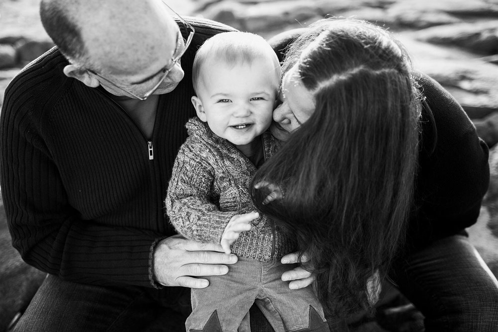 Family of Three, Folsom Lake, Sacramento Family Photographer, Amy Wright Photography