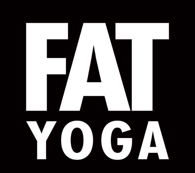 Thanks to Lost&Led Astray for this image & support with Fat Yoga NZ