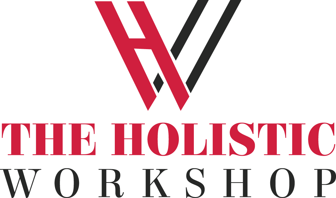 The Holistic Workshop-Wellbeing Workshops in London