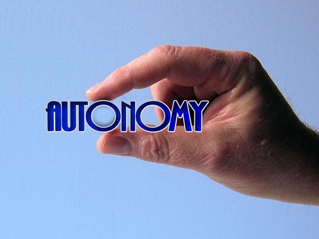 Autonomy London