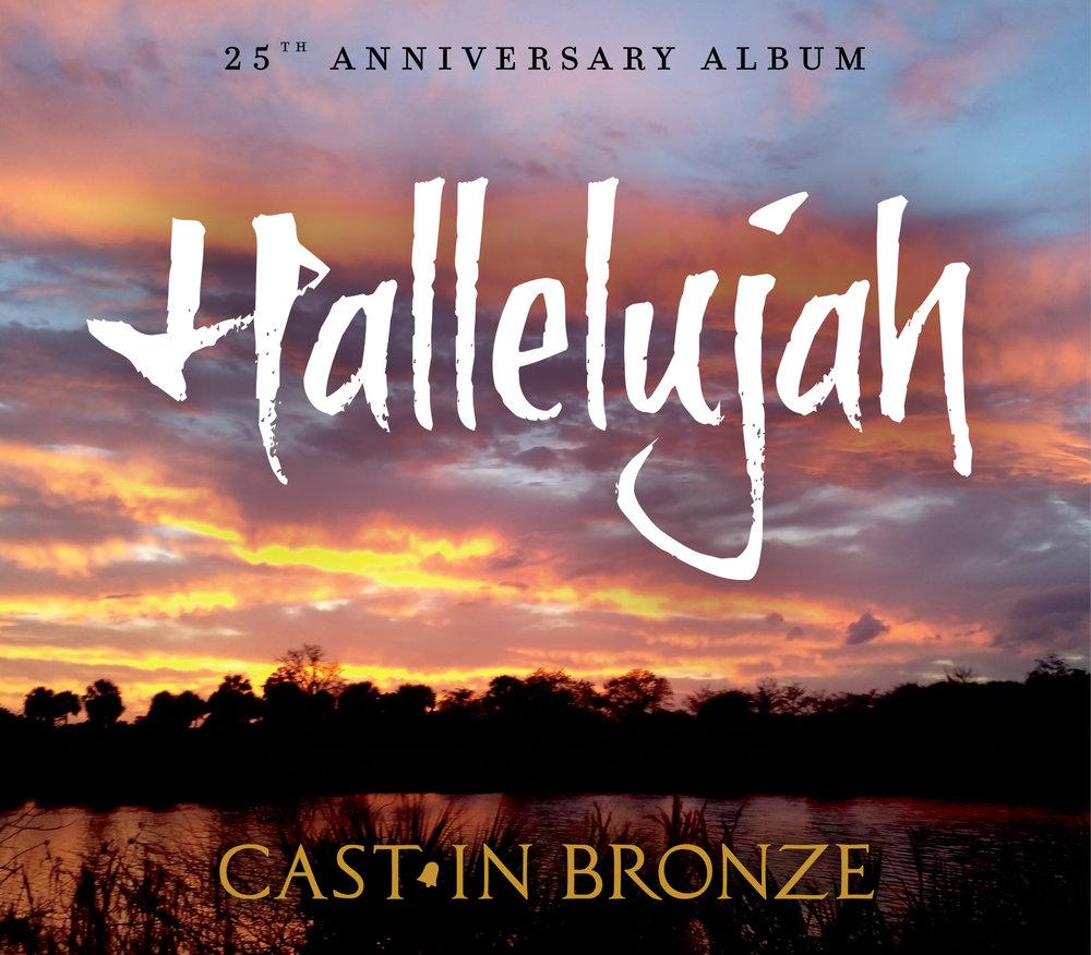 """Examples of """"hallelujah"""""""