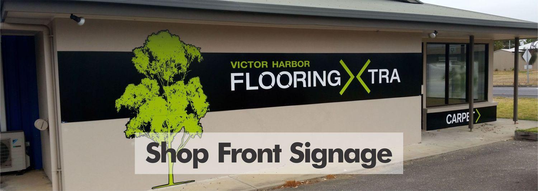 89d096f88d Shop Front Signage - Sign Colour - Signcolour - Aldinga Beach - Aldinga -  Lonsdale Signage