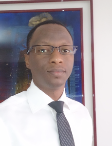 Me Mahamadou Maciré DIALLO – Notaire associé    Office Notarial NDIAYE, DIAGNE & DIALLO