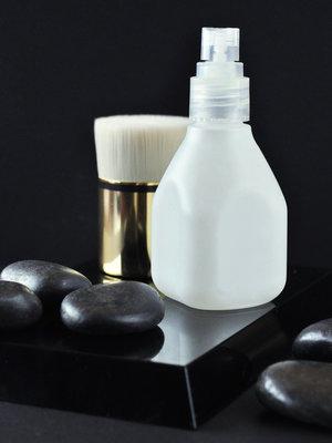 DIY spray deodorant with magnesium — El Fait | Naturally made