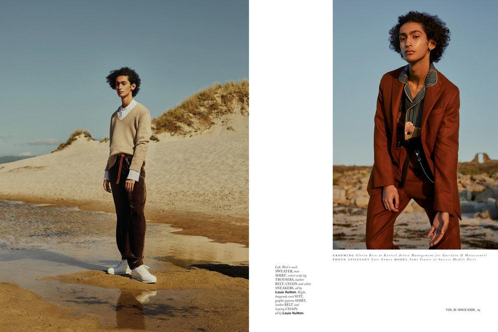 Hercules Magazine