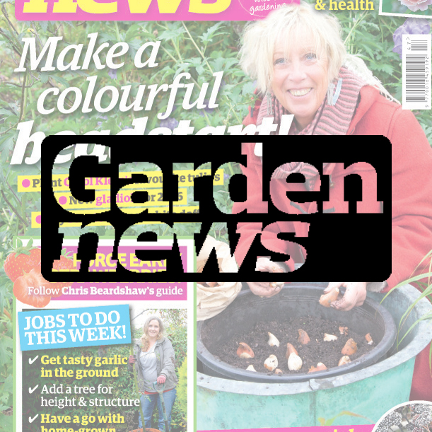 Making good gardeners great. Provides topical, up-to-date gardening news, practical information, tips and ideas in an down-to-earth friendly style. Demographic: 55% ABC1 - 62% Female - Av. age 60