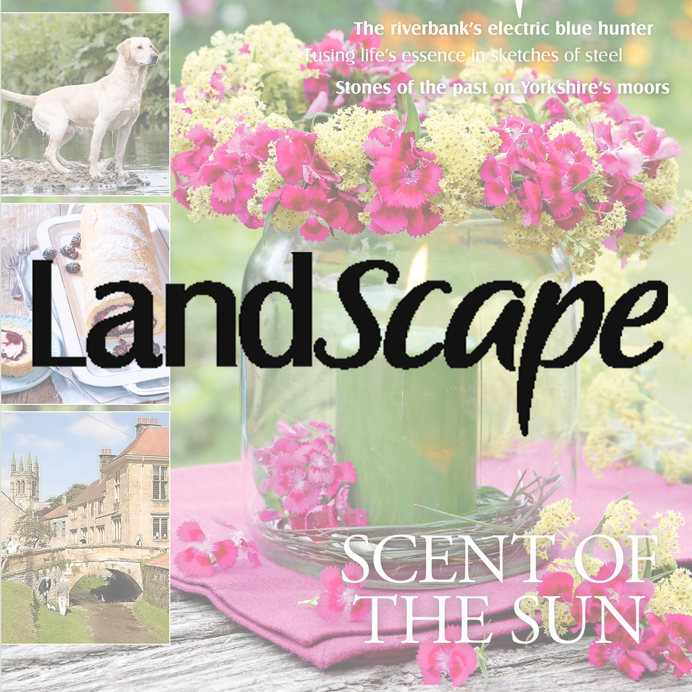 Discover life at nature's pace. Shares an enjoyment of the countryside, nature and seasonal gardening. Showcasing traditional crafts and introduces interesting country people and places...as well as delicious recipes. Demographic: 69% ABC1 - 92% Female - Av. age 51