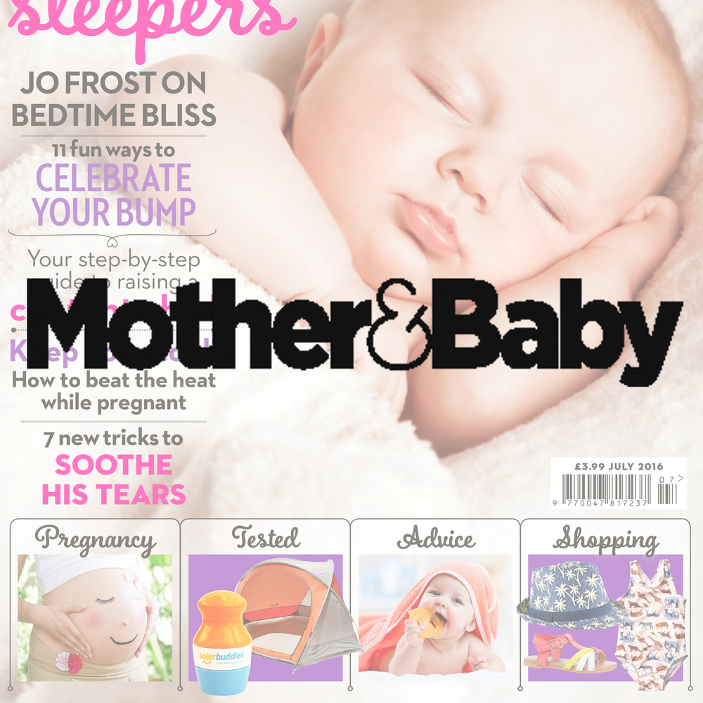 The UK's number one pregnancy and baby magazine Packed with hot news stories and reassuring features on pregnancy for today's savvy mother. Plus practical tips on baby and toddler care, health advice, fashion and shopping. Demographic: 54% ABC1 - 92% Female - Av. age 33