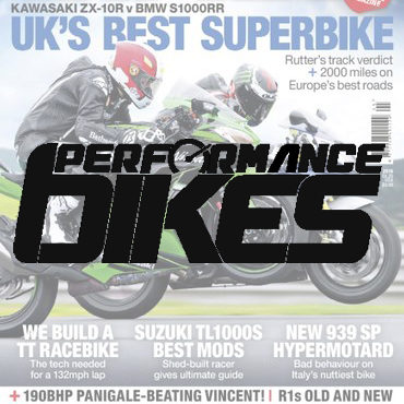 Thrashing the bikes that matter since 1985 Rammed with insightful and exciting tests of the latest metal and inspirational stories about the used bikes and modern legends bikers actually own. Demographic: 61% ABC1 - 96% Male - Av. age 46